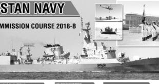 Join Pak Navy Jobs 2018 through Short Service Commission Course 2018